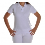 camisa polo uniforme de empresa Interlagos
