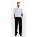 comprar uniforme garçom buffet Interlagos