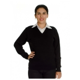 comprar uniforme para atendente de pizzaria Jockey Club