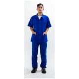 onde encontro uniforme industrial Franco da Rocha