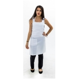 uniforme buffet Franco da Rocha