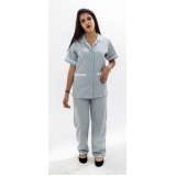 uniforme doméstica plus size Interlagos