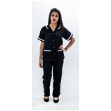 uniforme hotelaria hospitalar valor Alto do Pari
