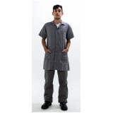 uniforme industrial Franco da Rocha