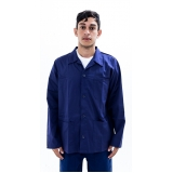 uniforme industrial